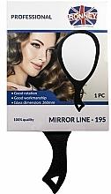 Voňavky, Parfémy, kozmetika Zrkadlo 195 - Ronney Professional Mirror Line