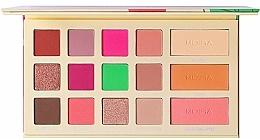 Voňavky, Parfémy, kozmetika Paleta cieni do powiek - Moira Apple Of My Eye Juicy Series Palette