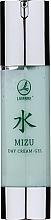 Voňavky, Parfémy, kozmetika Denný hydratačný gél-krém - Lambre Mizu Day Cream-Gel