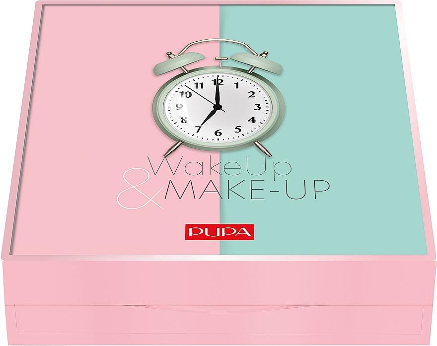 Paleta na makeup - Pupa Pupart M