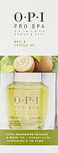 Voňavky, Parfémy, kozmetika Olej na nechty a kutikulu - O.P.I. ProSpa Nail & Cuticle Oil