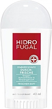 """Voňavky, Parfémy, kozmetika Antiperspirant v tyčinke """"Sviežosť"""" - Hidrofugal Shower Fresh Stick"""