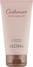 Voňavky, Parfémy, kozmetika Sprchový balzam - Alcina Cashmere Shower Balm