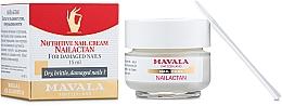 Voňavky, Parfémy, kozmetika Krém na poškodené nechty - Mavala Nailactan