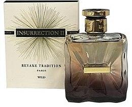 Voňavky, Parfémy, kozmetika Reyane Tradition Insurrection II Wild - Parfumovaná voda