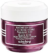 Voňavky, Parfémy, kozmetika Krém s čiernou ružou - Sisley Black Rose Skin Infusion Cream