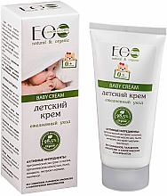"""Voňavky, Parfémy, kozmetika Detský krém """"Každodenná starostlivosť"""" - ECO Laboratorie Baby Cream"""