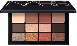 Voňavky, Parfémy, kozmetika Paleta očných tieňov - Nars Skin Deep Eye Palette