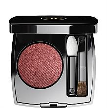 Voňavky, Parfémy, kozmetika Púdrové tiene na viečka - Chanel Ombre Premiere Eyeshadow Longwear Powder