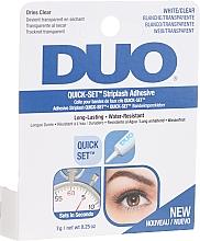 Voňavky, Parfémy, kozmetika Lepidlo na falošné mihalnice - Ardell Duo Quick Set