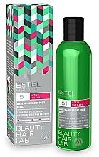 Voňavky, Parfémy, kozmetika Šampón na aktiváciu rastu vlasov - Estel Beauty Hair Lab 51 Active Therapy Shampoo