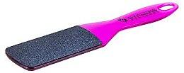 Voňavky, Parfémy, kozmetika Plastový pilník na chodidlá - Staleks Pro Expert 10 Type 1