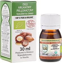 Voňavky, Parfémy, kozmetika Arganový olej kozmetický, sklenená fľaša - Efas Argan Oil 100% BIO