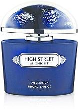 Voňavky, Parfémy, kozmetika Armaf High Street Midnight - Parfumovaná voda