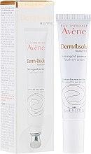 Voňavky, Parfémy, kozmetika Krém na viečka - Avene Eau Thermale Derm Absolu Eye Cream