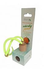 Voňavky, Parfémy, kozmetika Osviežovač vzduchu s mandarínkovou vôňou - Mira