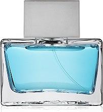 Voňavky, Parfémy, kozmetika Blue Seduction Antonio Banderas woman - Toaletná voda(tester s uzáverom)