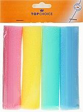Voňavky, Parfémy, kozmetika Natáčky na vlasy L 3806, 4 ks - Top Choice