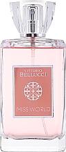 Voňavky, Parfémy, kozmetika Vittorio Bellucci Miss World - Parfumovaná voda
