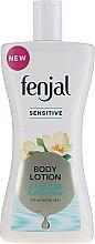 Voňavky, Parfémy, kozmetika Mlieko pre telo - Fenjal Sensitive Body Lotion