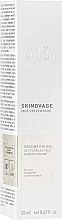 Voňavky, Parfémy, kozmetika Chladiaci gél na viečka - Babor Skinovage Cooling Eye Gel