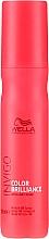Voňavky, Parfémy, kozmetika Nezmazateľný BB sprej na farbené vlasy - Wella Professionals Invigo Color Brilliance Miracle BB Spray