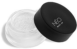 Voňavky, Parfémy, kozmetika Trblietavý krém na viečka - NEO Make Up