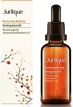 Voňavky, Parfémy, kozmetika Omladzujúci spevňujúci olej na napnutie a spevnenie pokožky tváre - Jurlique Purely Age-Defying Firming Face Oil