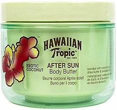Voňavky, Parfémy, kozmetika Maslo po opaľovaní - Hawaiian Tropic Luxury Coconut Body Butter After Sun