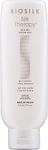 Voňavky, Parfémy, kozmetika Hodvábny gél na vlasy - Biosilk Silk Therapy Gel Medium Hold