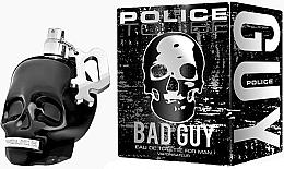 Voňavky, Parfémy, kozmetika Police To Be Bad Guy - Toaletná voda