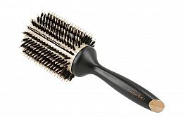 Voňavky, Parfémy, kozmetika Okrúhla kefa na vlasy, 50 mm - Kashoki Hair Brush Natural Beauty