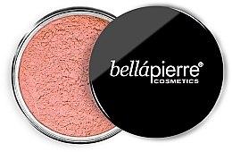 Voňavky, Parfémy, kozmetika Sypká minerálna lícenka - Bellapierre Mineral Blush