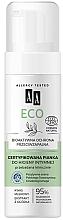 Voňavky, Parfémy, kozmetika Pena na intímnu hygienu - AA Cosmetics Eco