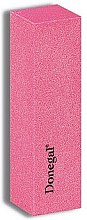 Voňavky, Parfémy, kozmetika Leštiaci blok na nechty, 9164, ružový - Donegal Blok 120