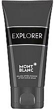 Voňavky, Parfémy, kozmetika Montblanc Explorer - Balzam po holení