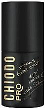Voňavky, Parfémy, kozmetika Základ pre hybridný lak na nechty - Chiodo Pro Base Strong EG