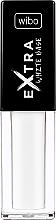 Voňavky, Parfémy, kozmetika Báza pod očné tiene - Wibo Eyeshadow Extra White Base