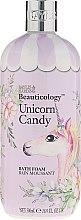Voňavky, Parfémy, kozmetika Kúpeľová pena - Baylis & Harding Unicorn Candy Bath Foam