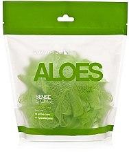 Voňavky, Parfémy, kozmetika Hubka do kúpeľne - Suavipiel Aloes Sense Sponge