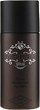 Voňavky, Parfémy, kozmetika Evaflor Whisky Black - Deodorant