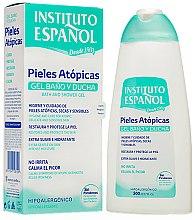 Voňavky, Parfémy, kozmetika Sprchový gél pre atopickú pokožku - Instituto Espanol Atopic Skin Shower Gel