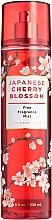 Voňavky, Parfémy, kozmetika Bath and Body Works Japanese Cherry Blossom - Parfumovaná hmla na telo
