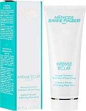 Voňavky, Parfémy, kozmetika Exfoliačná maska na tvár - Methode Jeanne Piaubert Radiance Booster Exfoliating Face Mask