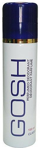 Dezodorant v spreji - Gosh Classic Dezodorant spray