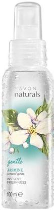 """Telový lotion-sprej """"Jemný jazmín"""" - Avon Naturals"""