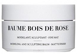 Voňavky, Parfémy, kozmetika Modelovací balzam na vlasy - Leonor Greyl Baume Bois De Rose