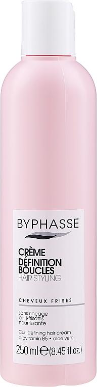 Krém na kučeravé vlasy - Byphasse Activ