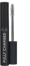 Voňavky, Parfémy, kozmetika Maskara - Pur Fully Charged Magnetic Mascara