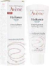 Voňavky, Parfémy, kozmetika Hydratačný krém - Avene Hydrance Rich Hydrating Cream
